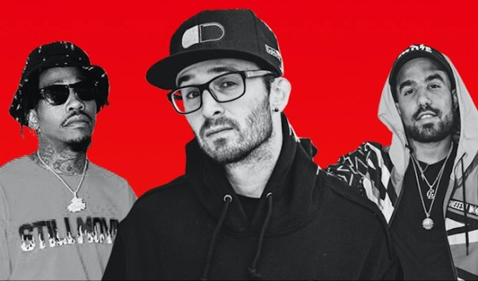 Chris Webby, Futuristic, Dizzy Wright tickets at Fox Theatre in Boulder