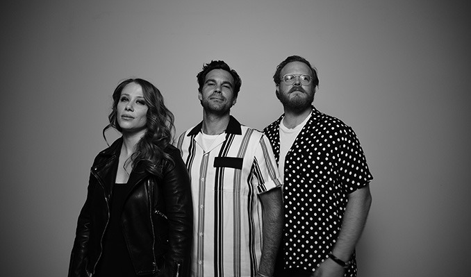 The Lone Bellow (All Ages Matinee) tickets at Rams Head On Stage in Annapolis