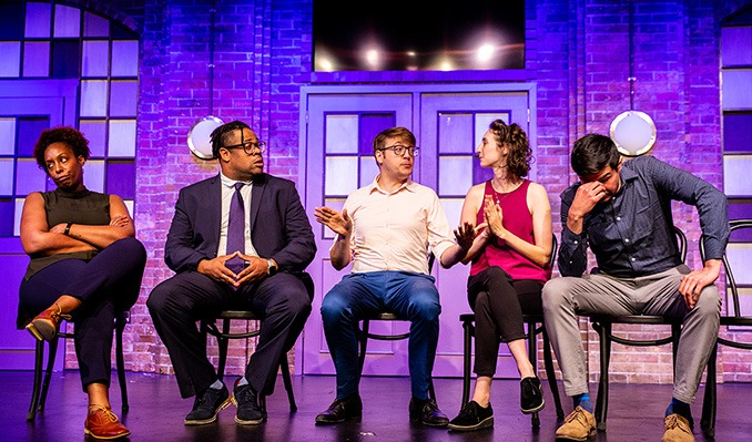 The Second City Remix tickets at Rams Head On Stage in Annapolis