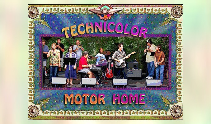 Technicolor Motor Home: A Steely Dan Tribute tickets at Rams Head On Stage in Annapolis