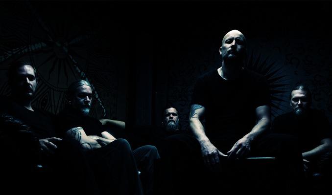 Meshuggah tickets at Radius in Chicago