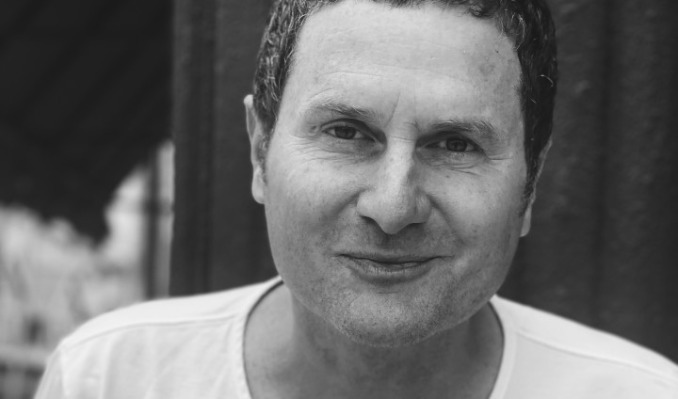 Rob Bell: Everything is Spiritual Tour tickets at The Vic Theatre in Chicago