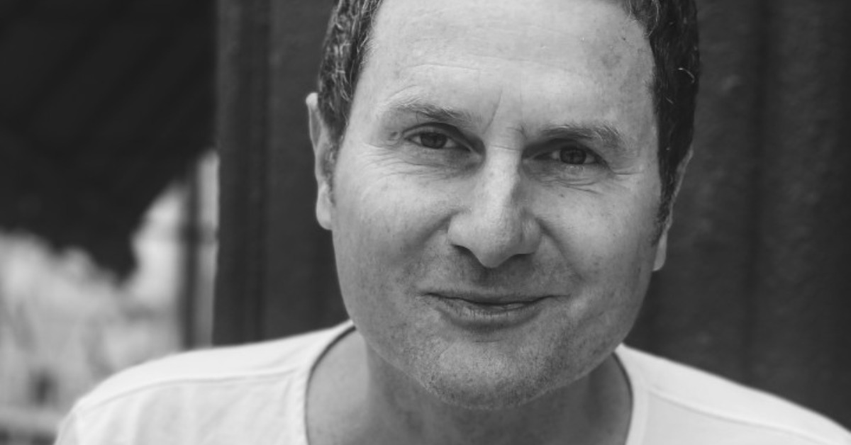 Rob Bell: Everything is Spiritual Tour
