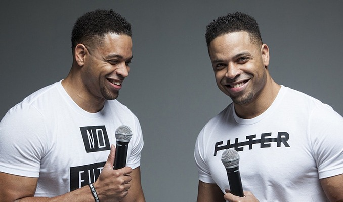Hodgetwins tickets at The Pabst Theater in Milwaukee