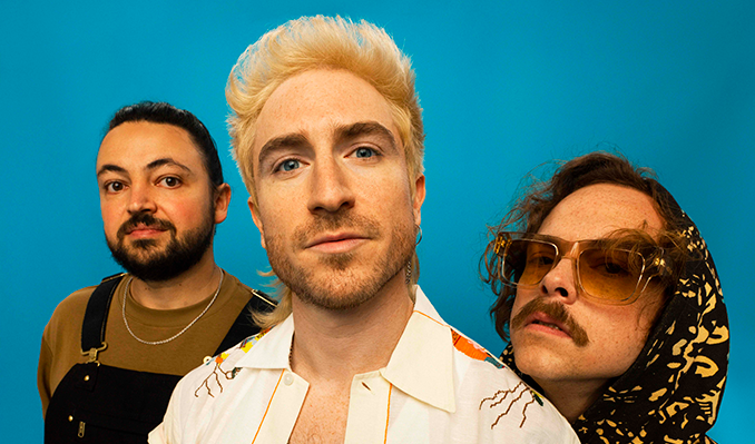 WALK THE MOON tickets at First Avenue, Minneapolis