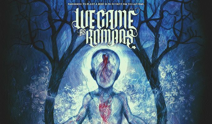 We Came As Romans tickets at Starland Ballroom in Sayreville