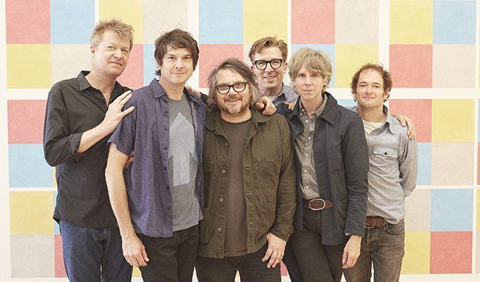Wilco tickets at Santa Barbara Bowl in Santa Barbara