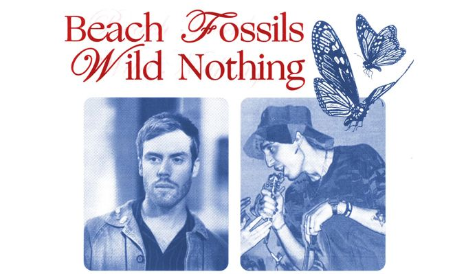 Wild Nothing & Beach Fossils tickets at Royale in Boston