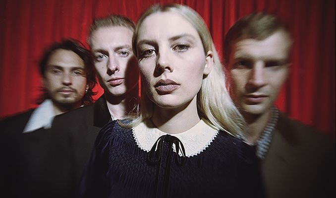 Wolf Alice tickets at The Showbox in Seattle