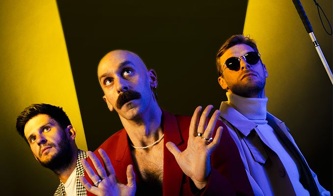 X Ambassadors tickets at Webster Hall in New York