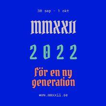2022 – för en ny generation