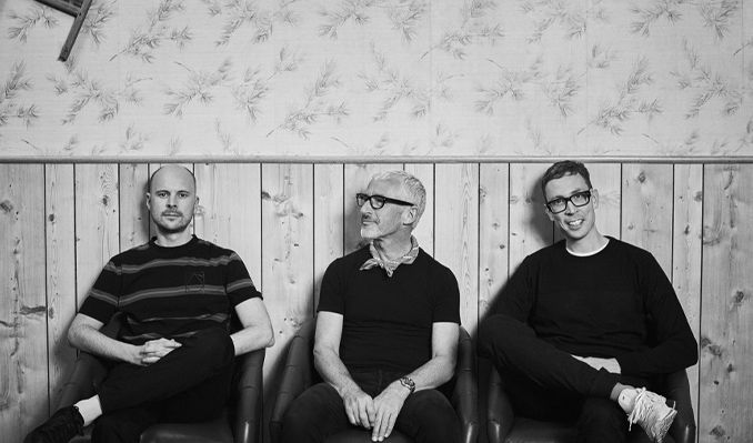 Above & Beyond tickets at Frost Amphitheater at Stanford in Palo Alto