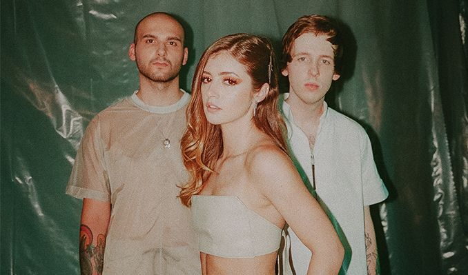 Against the Current tickets at The Roxy in Los Angeles