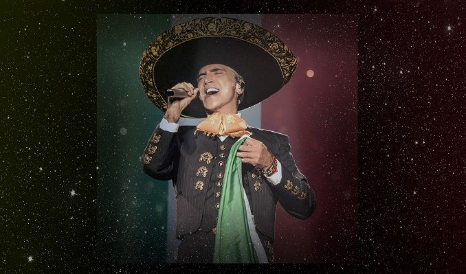 Alejandro Fernández tickets at MGM Grand Garden Arena in Las Vegas
