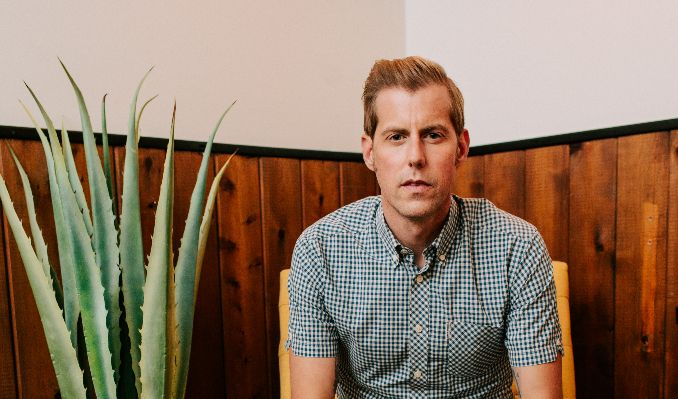Andrew McMahon tickets at Royal Oak Music Theatre in Royal Oak