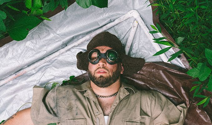 Andy Mineo tickets at The Plaza Live in Orlando