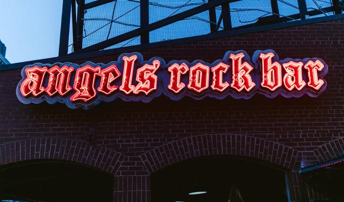 Rock Revival tickets at Angels Rock Bar, Baltimore