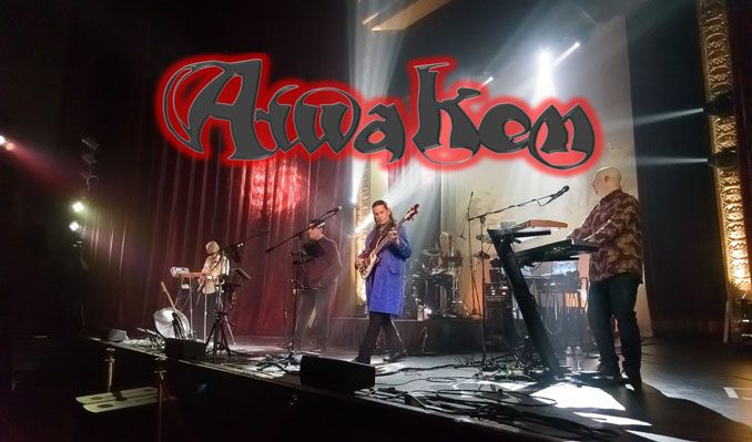 Awaken - A Tribute to YES tickets at Keswick Theatre in Glenside