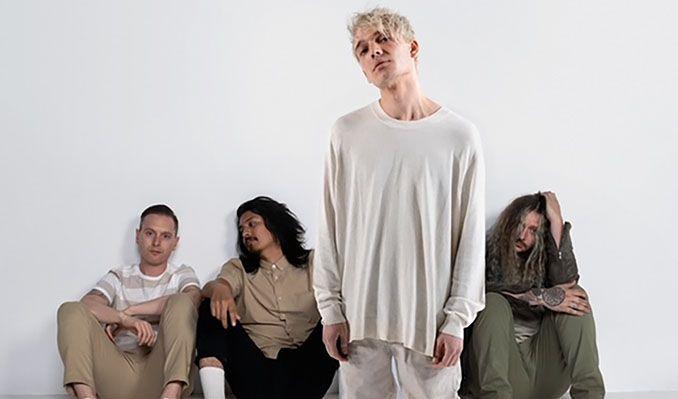 Badflower tickets at Jannus Live in Saint Petersburg