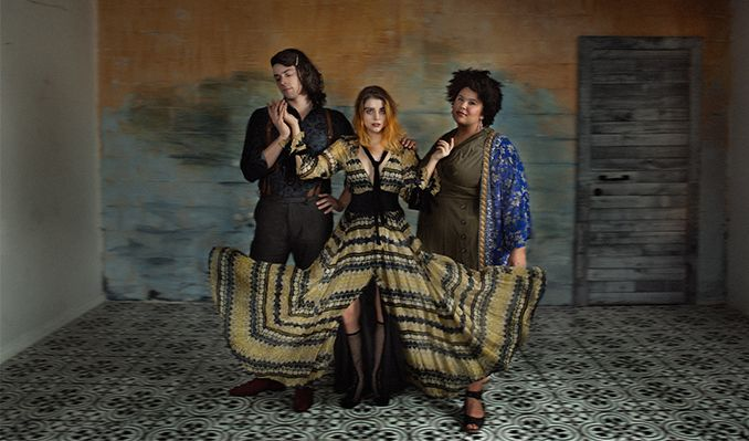 Bandits On The Run tickets at Music Hall of Williamsburg in Brooklyn