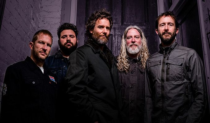 Carbon Leaf tickets at The National in Richmond