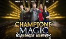Champions of Magic tickets at Masonic Temple Theatre in Detroit