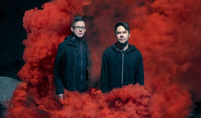 Chevelle tickets at The National, Richmond