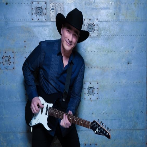 Clint Black tickets at Thrasher-Horne Center For The Arts in Orange Park