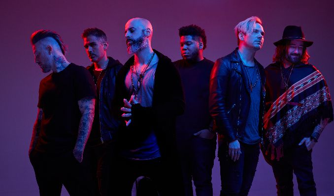 Daughtry tickets at Royal Oak Music Theatre in Royal Oak