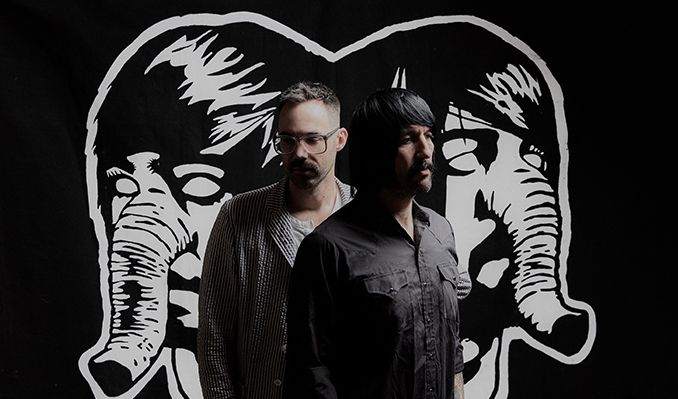 Death From Above 1979 - IS 4 LOVERS tickets at Music Hall of Williamsburg in Brooklyn
