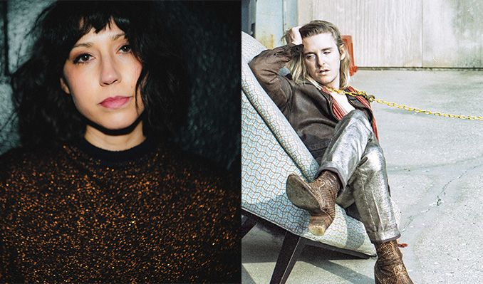 Deep Sea Diver & Diane Coffee tickets at Music Hall of Williamsburg in Brooklyn
