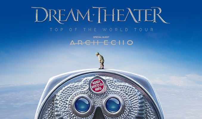 Dream Theater tickets at Microsoft Theater in Los Angeles