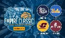 Empire Classic benefiting Wounded Warrior Project tickets at T-Mobile Arena in Las Vegas