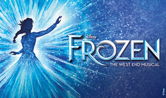 FROZEN the Musical tickets at Theatre Royal Drury Lane, London