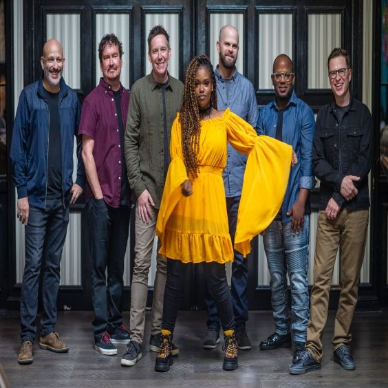 Galactic tickets at Ponte Vedra Concert Hall in St. Augustine