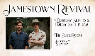 Jamestown Revival tickets at The State Room in Salt Lake City