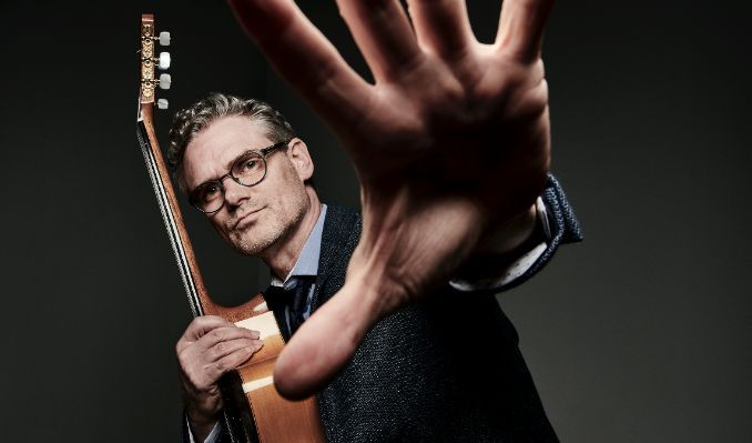 Jesse Cook tickets at Royal Oak Music Theatre in Royal Oak