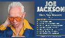 Joe Jackson tickets at London Palladium in London
