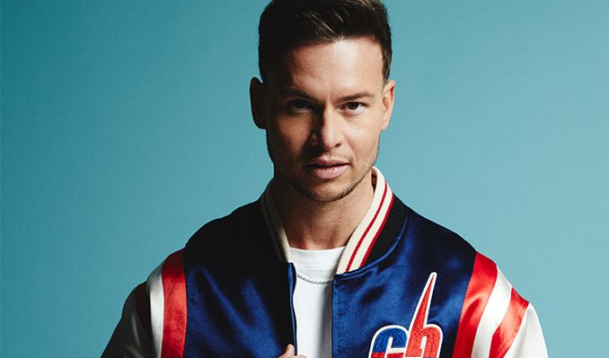 Joel Corry tickets at Webster Hall in New York