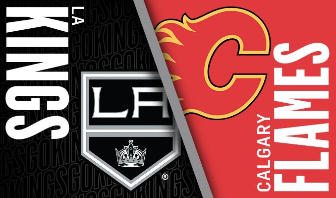 LA Kings vs Calgary Flames tickets at STAPLES Center in Los Angeles