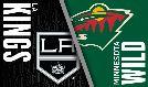 LA Kings vs Minnesota Wild tickets at STAPLES Center in Los Angeles
