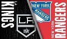 LA Kings vs NY Rangers tickets at STAPLES Center in Los Angeles