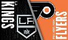 LA Kings vs Philadelphia Flyers tickets at STAPLES Center in Los Angeles