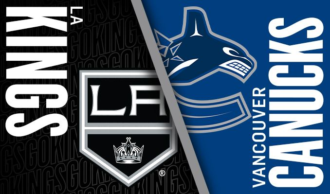 LA Kings vs Vancouver Canucks tickets at STAPLES Center in Los Angeles