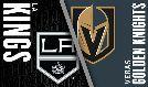 LA Kings vs Vegas Golden Knights tickets at STAPLES Center in Los Angeles