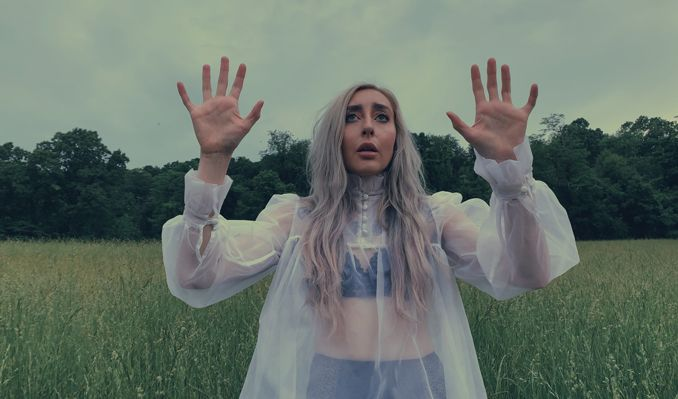 Lingua Ignota tickets at The Sinclair, Cambridge