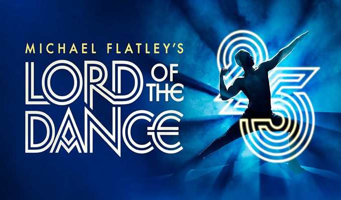 Lord of the Dance tickets at Eventim Apollo in London