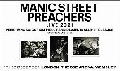 Manic Street Preachers tickets at The SSE Arena, Wembley in London
