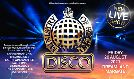Ministry of Sound Disco tickets at Dreamland Margate in Margate