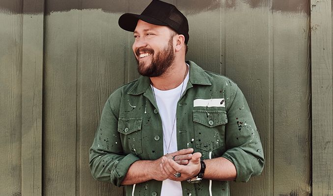 Mitchell Tenpenny tickets at Webster Hall, New York